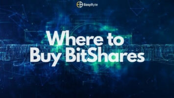 Where to Buy BitShares